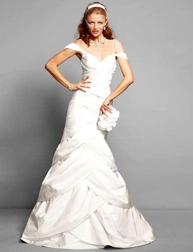 Low-Budget Wedding Wear