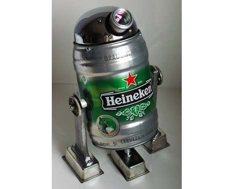 41 Wonderous Heineken Innovations