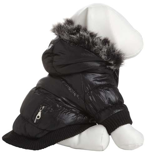 Playful Pooch Winter Wear