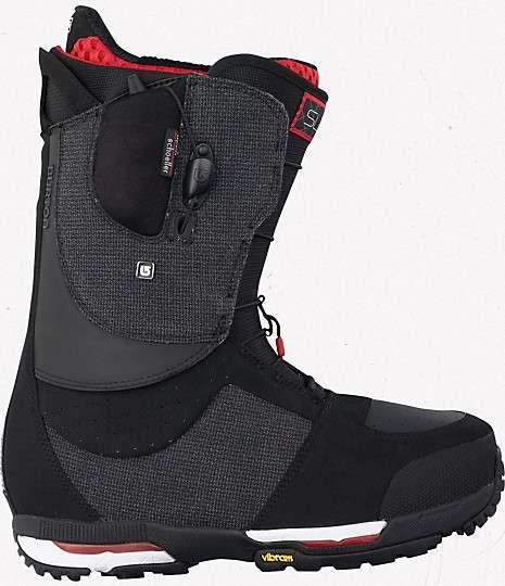 Bulletproof Boarder Boots