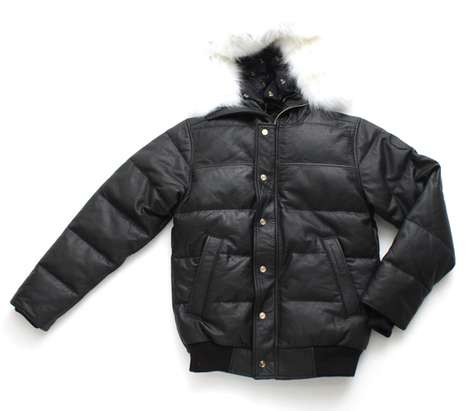 Young Money-Made Outerwear