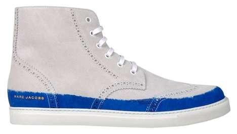 Haute High-Top Kicks