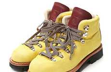 Rawhide Wilderness Footwear