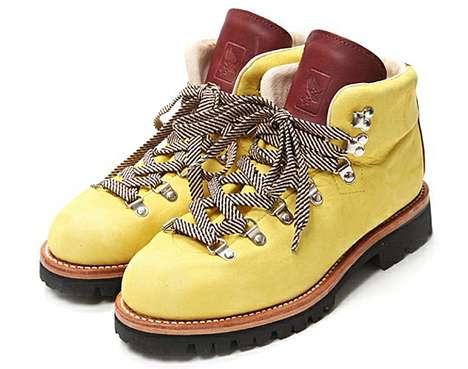 Rawhide Wilderness Footwear