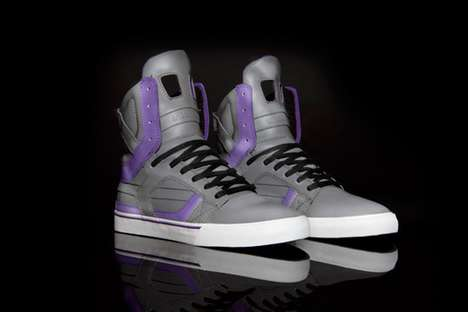 Hip-Hop High Tops
