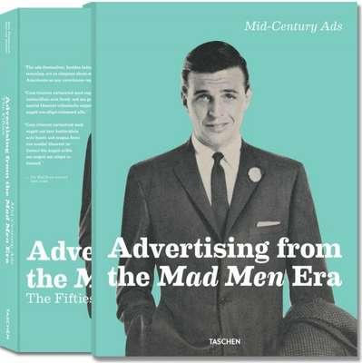 Mad Men-Era Ads