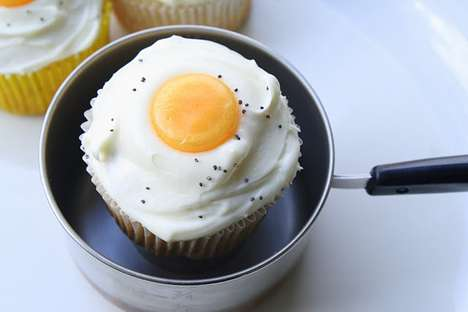 Sunny-Side up Desserts