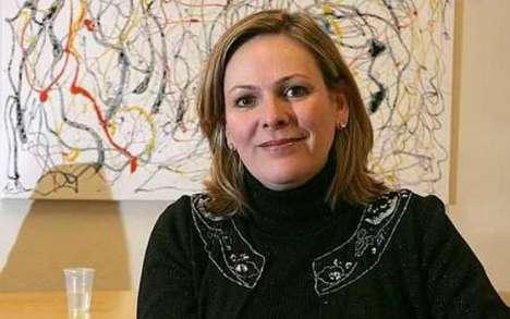 Halla Tomasdottir Keynote Speaker