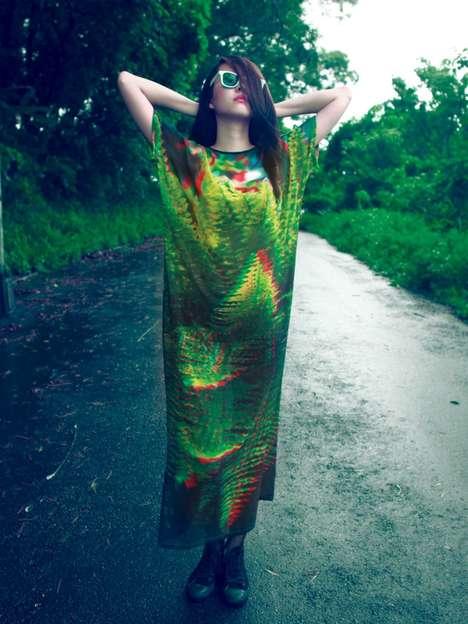 Brilliant 3D Dresses