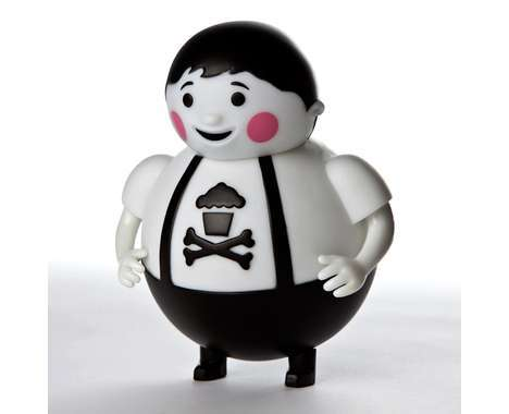 13 Johnny Cupcakes Creations