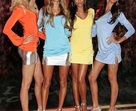 50 Microscopic Miniskirt Fashions