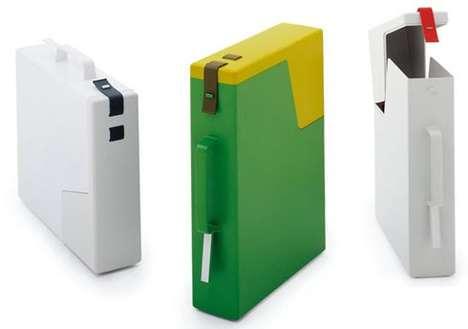 Colorful Chameleon-Like Cases