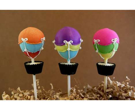 18 Clever Cake Pops