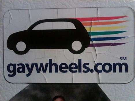 Gay-Friendly Car Blogs
