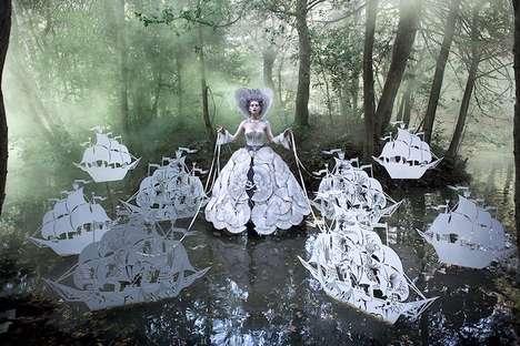 Whimsical Wonderland Captures