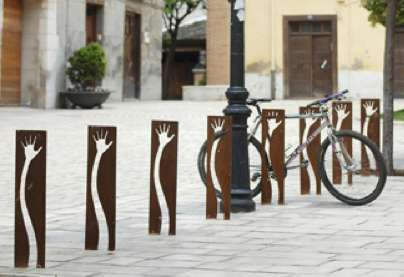 Handy Cycle Stands