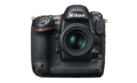 Night Vision Cameras