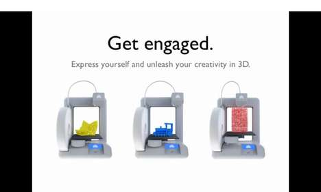 People-Powered 3D Publishers