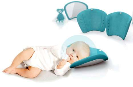 Protective Baby Pillows