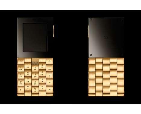 80 Luxury Mobiles