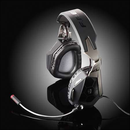 Rugged Robotic Headsets