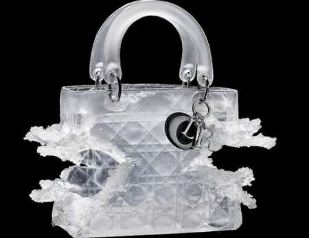 Artistic Handbag Recreations