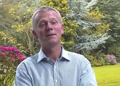 Simon Hayward