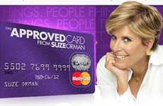 Financial Advisor Credit Cards - Suze Orman's The Approved Card Helps You Stay Out of Debt