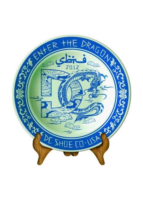 Celebratory Zodiac Dishware