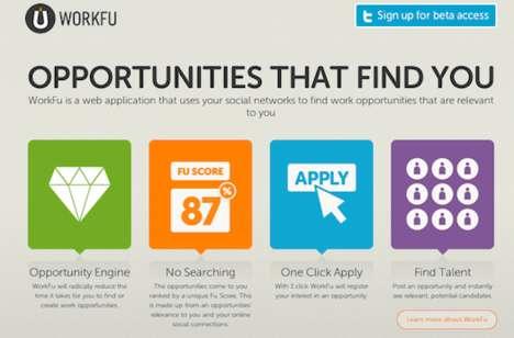 Twitterific Job Hunts