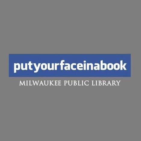Social Media Logo Parodies