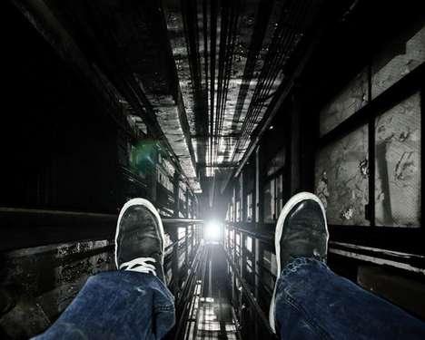 Vertigo-Inducing Photography