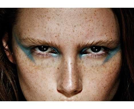 35 Fabulous Freckle-Faced Photographs
