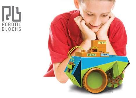 Logic-Teaching Toys