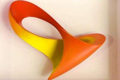 Heart-Filled Sculptures