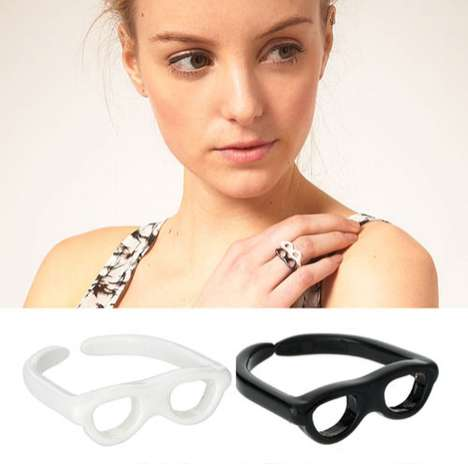 Mini Eyewear Jewelry