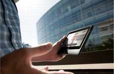 Prestigious Professional Tablets - The Cisco Cius is the First Business Mobile Communication Device