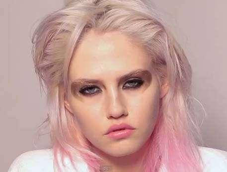 Iconic Rocker Cosmetics