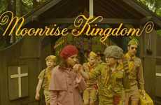 '60s Summer Love Trailers - Moonrise Kingdom is a Much-Anticipated Film