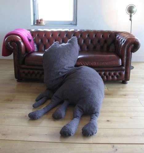 Elephant-Inspired Plushies