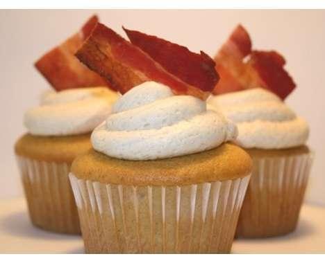 23 Bacon-Adorned Desserts