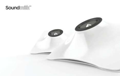 Flattened Eco Audio Systems