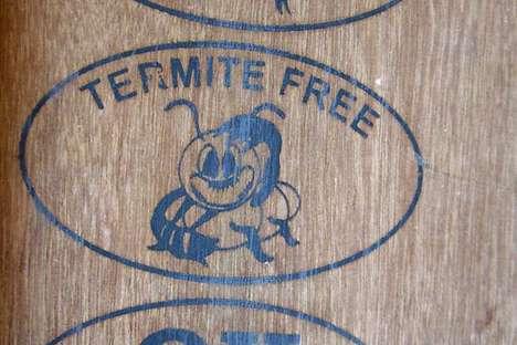 Termite Detection Devices