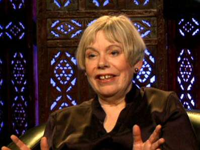 Karen Armstrong Discusses the Role of Religion in Modern Society