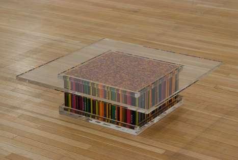 Chromatic Stationery Furniture