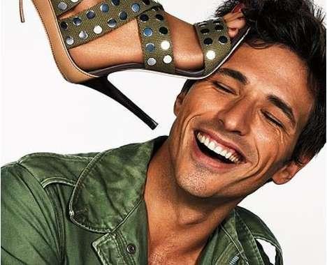 22 Glamorous Giuseppe Zanotti Shoes