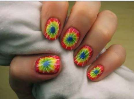 Haute Hippie Manicures