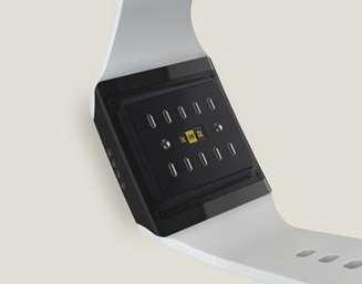 Wearable Wellness Monitors