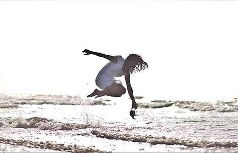Stop Motion Levitation Vids