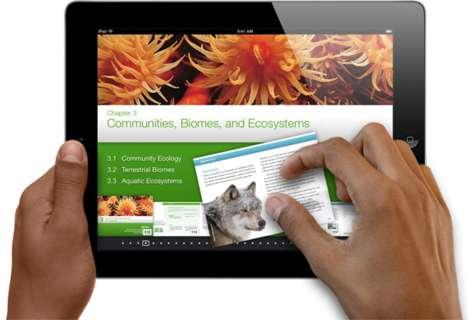 Educational eReader Upgrades